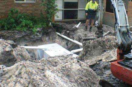 coerco-leach-drain-install