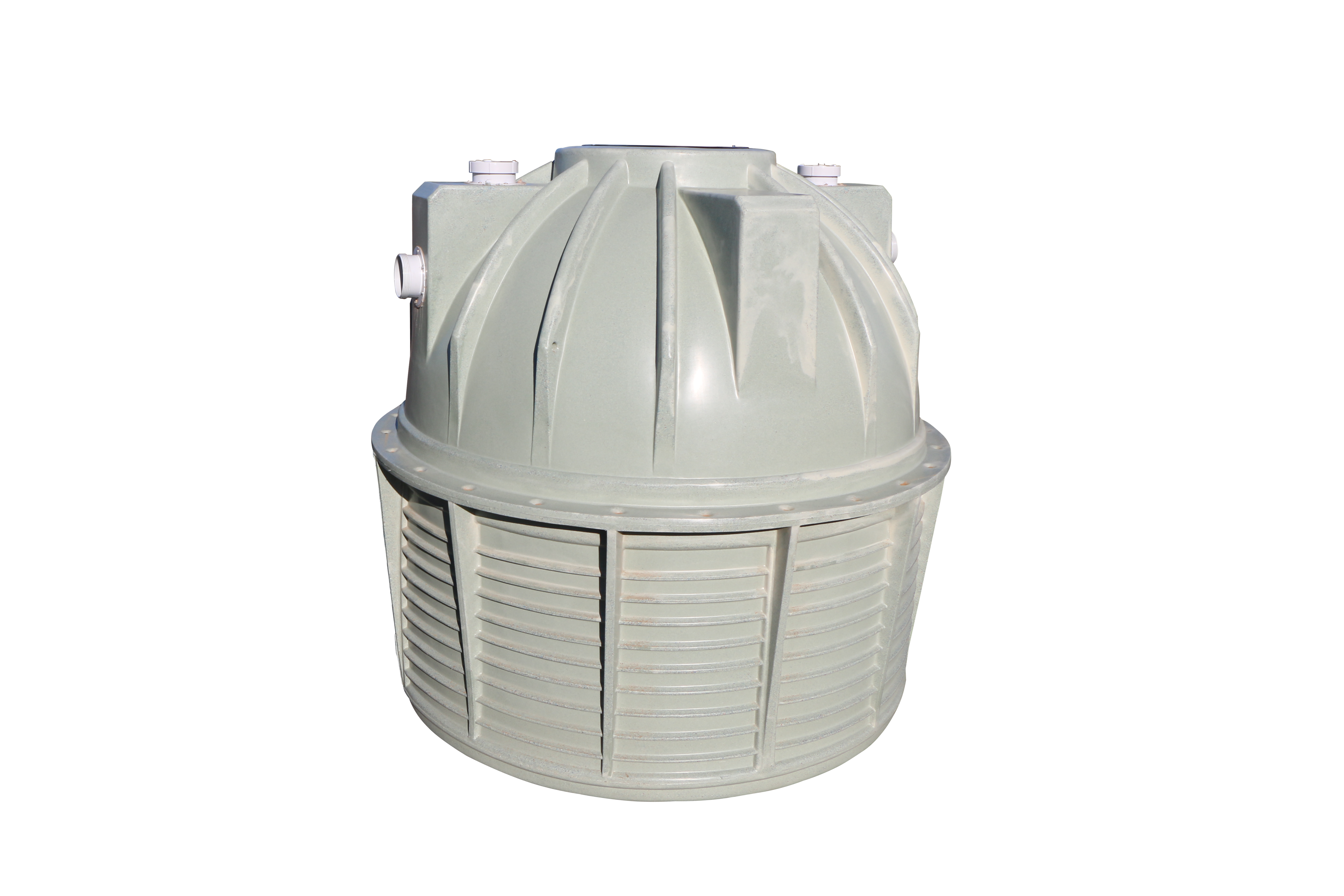 2,200 litre poly septic tank from Coerco